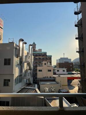 【展望】ドゥエリング桜川