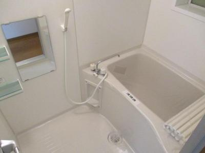 【浴室】品川マンション