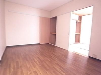 【居間・リビング】M`s  residence芦屋(旧メゾン芦屋WEST)