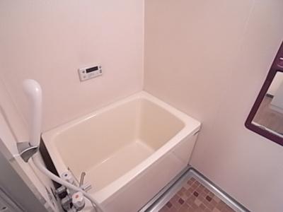【浴室】M`s  residence芦屋(旧メゾン芦屋WEST)