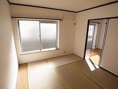 【和室】サンライズマンション