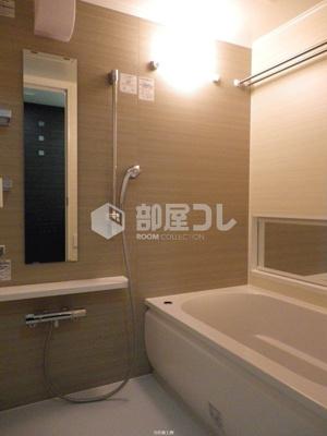 【浴室】エルデンシアナカノ