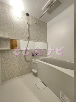 【浴室】グランシエラⅠ