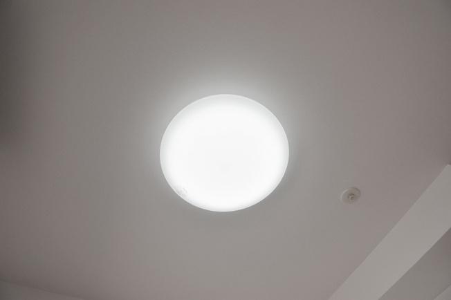 照明付きもうれしいですね。