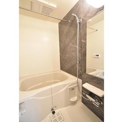 【浴室】クレーヴ池尻