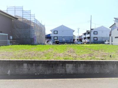 【外観】土地 京王相模原線 横浜線 橋本駅 建築条件付き
