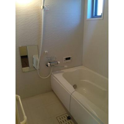 【浴室】アンプルール リーブル 本町
