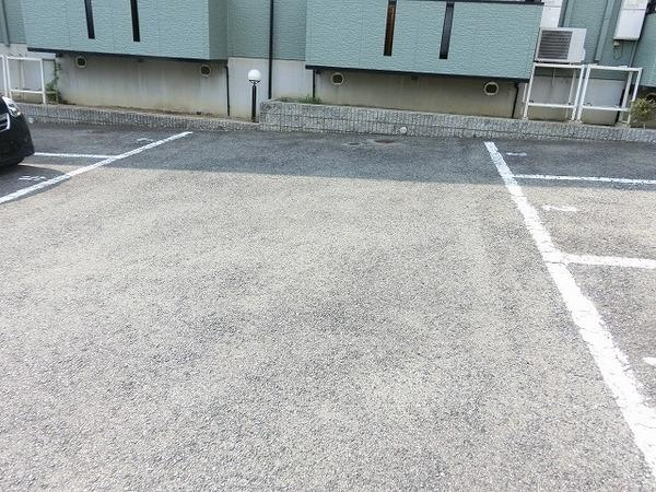 【駐車場】サニーヒルズ