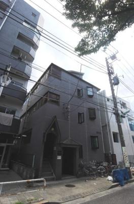 【外観】ソリッドリファイン二子玉川