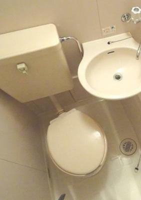 【トイレ】ソリッドリファイン二子玉川