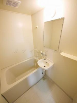 【浴室】ユニハウス戸塚
