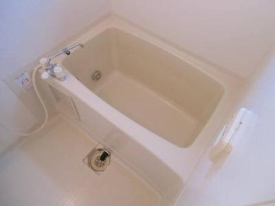 【浴室】アーバンペア Ⅱ