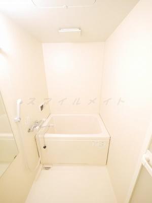 【浴室】ハイツほくと
