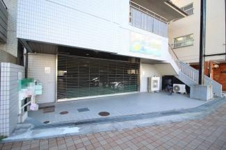 【駐車場】グランサイト六甲