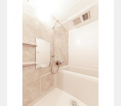 【浴室】グリーンロード中目黒