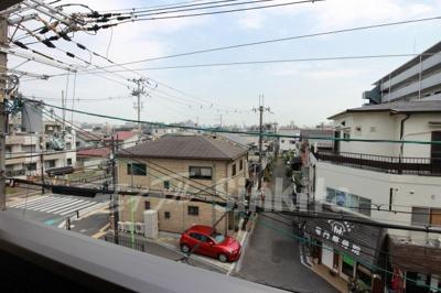 【展望】コンフォルタ幸町3