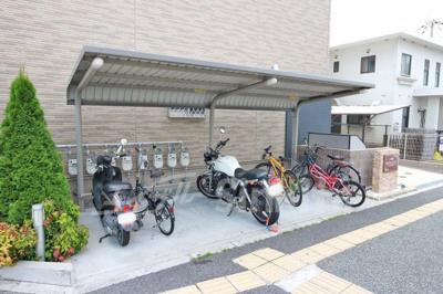 【その他】コンフォルタ幸町3