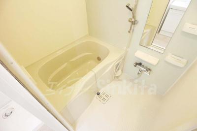 【浴室】コンフォルタ幸町3