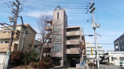 【外観】シティ・コム高槻