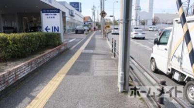 【周辺】シティ・コム高槻