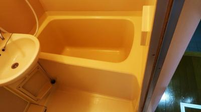 【浴室】シティ・コム高槻