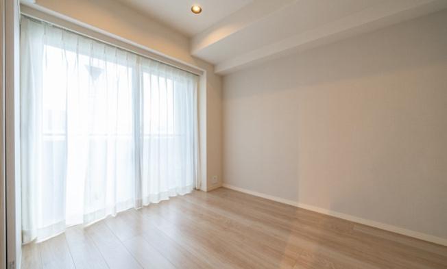 グレイス錦糸町:洋室3にはクローゼット・窓が付いております!
