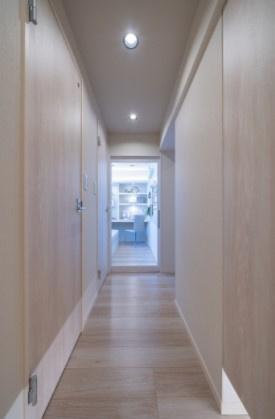 グレイス錦糸町:玄関・廊下画像です!
