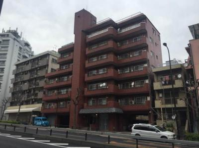 【外観】月村マンションNo.32