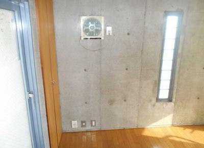 【玄関】カントリーハウス