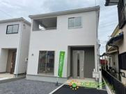 杉戸町杉戸 第21 新築一戸建て 01 クレイドルガーデンの画像