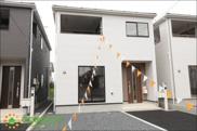 杉戸町杉戸 第21 新築一戸建て 02 クレイドルガーデンの画像
