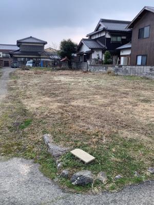 【外観】青谷町青谷 土地