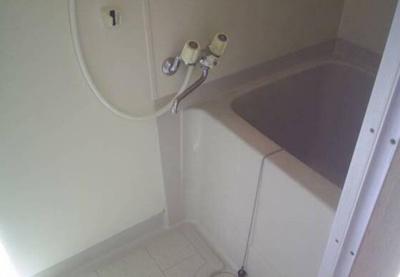 【浴室】ローレルハイツ