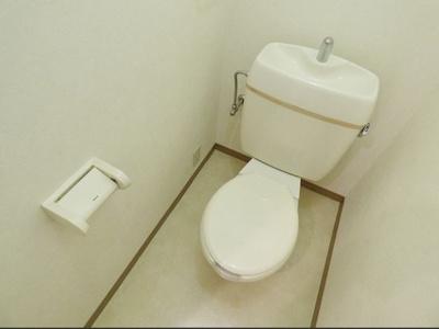 【トイレ】PreRaum