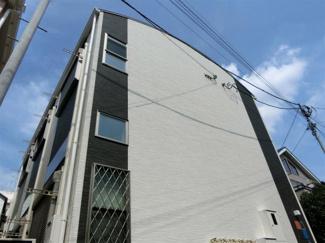 【外観】イルヴィアーレ板橋本町
