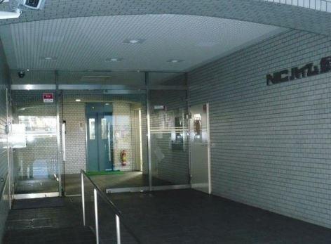 NICハイム飯田橋 エレベーターあり
