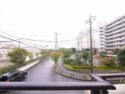 【展望】カイレジデンス矢部