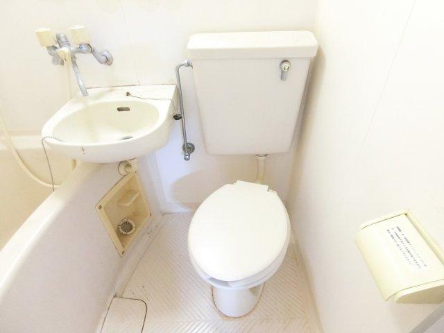 【トイレ】ルイージマンション