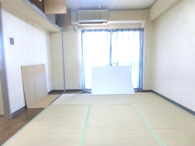 【和室】ルイージマンション
