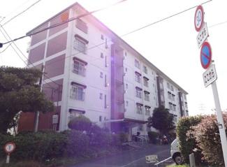 【外観】平塚高村団地