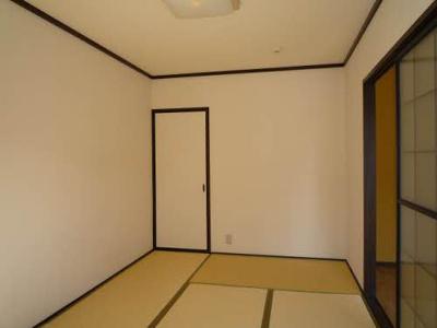 【和室】フレグランス南久米 E棟・