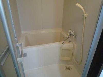 【浴室】フレグランス南久米 E棟・