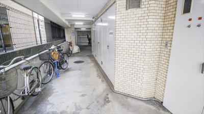 【その他共用部分】ライオンズマンション新宿一丁目