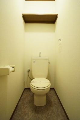 【トイレ】サンドミール2000