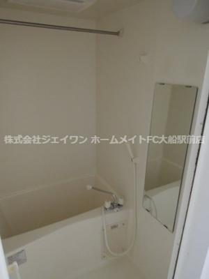 【浴室】アルエット