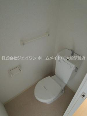 【トイレ】アルエット