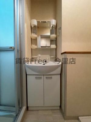 【独立洗面台】ファミーユ・JT 仲介手数料無料