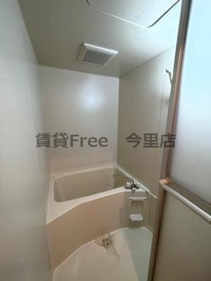 【浴室】ファミーユ・JT 仲介手数料無料