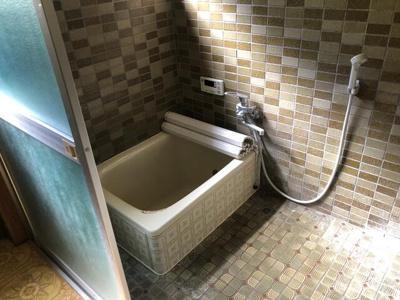 【浴室】中間市池田1丁目