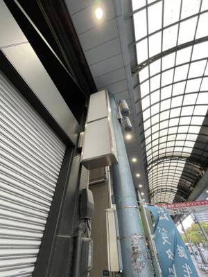 四日市駅前商店街店舗ビル(一棟貸し)